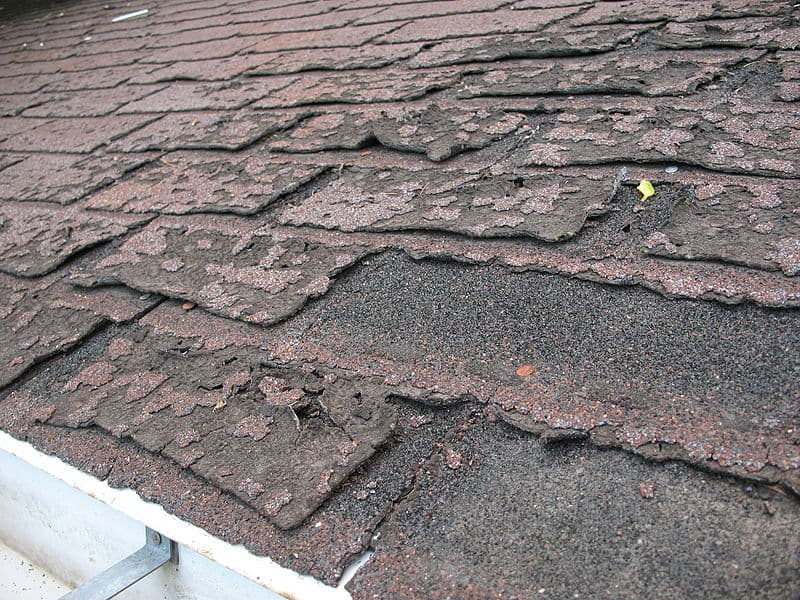 Why Are Shingles Blowing Off My Roof?