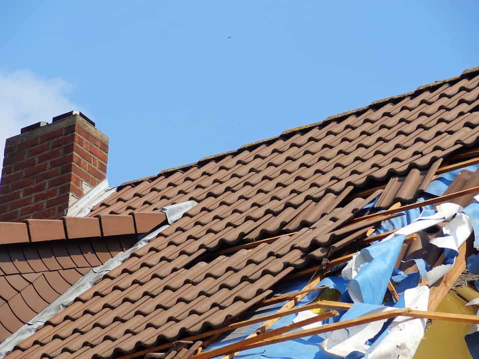 Filing Insurance Claims on Roofing Damage