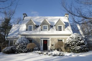 Prepare Your Roof for a Wisconsin Winter!