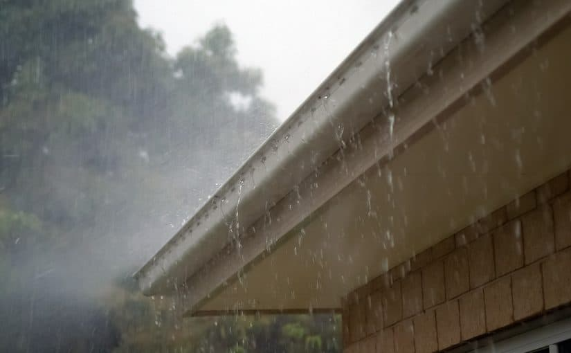 April Showers: Is Your Roof Ready?