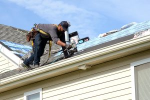 Read more about the article How to Budget For Roof Replacement