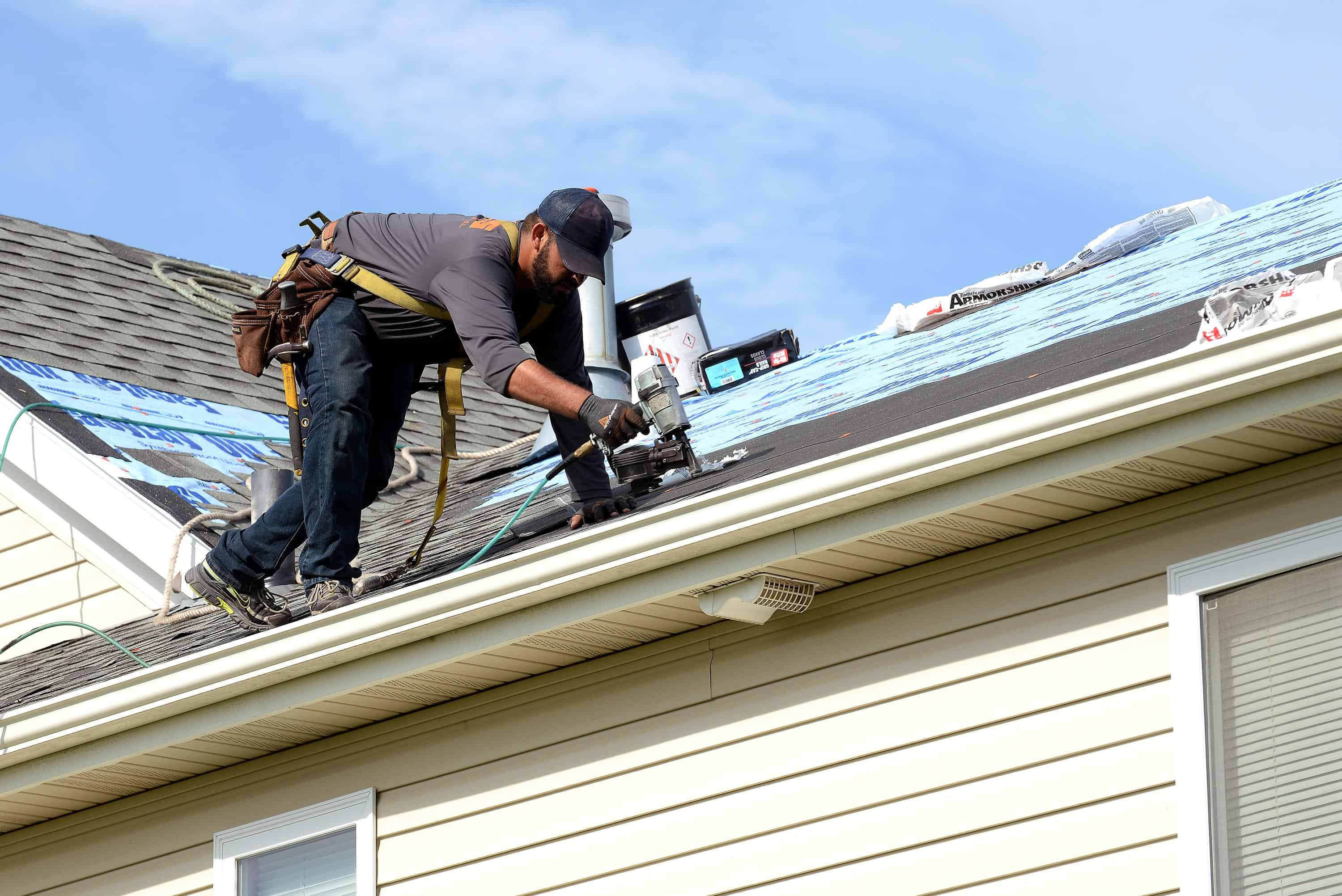 How to Budget For Roof Replacement