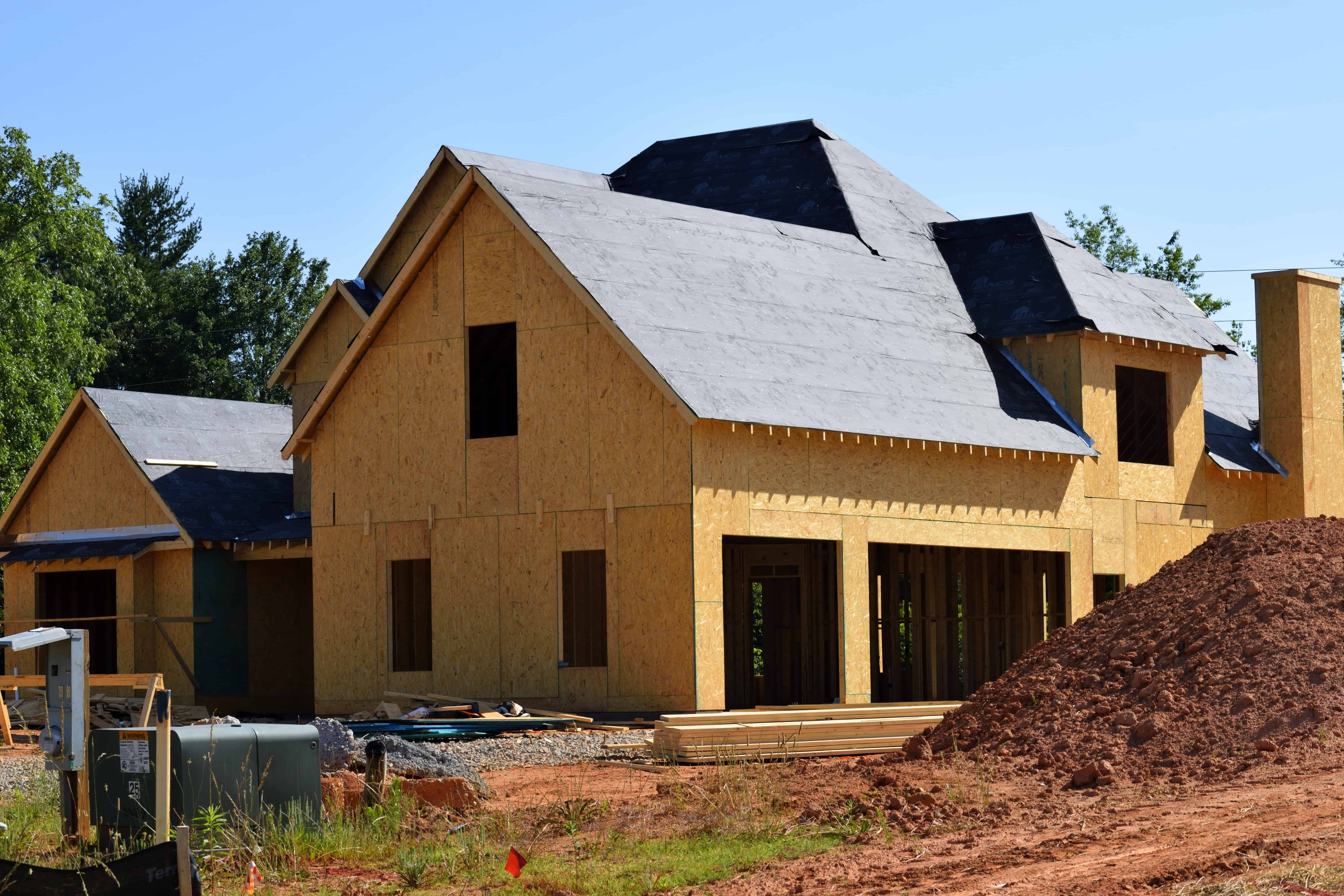 Mistakes to Avoid When it Comes to Your Roof