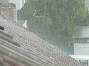 Can Heavy Rain Damage Your Roof?